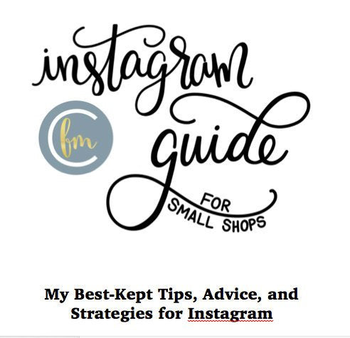 Instagram Guide for small businesses
