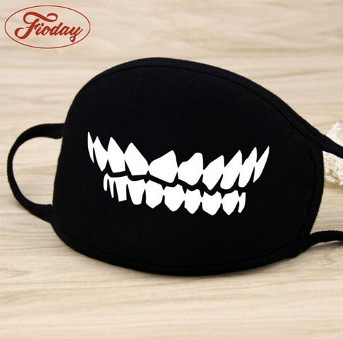 Face Mouth Mask