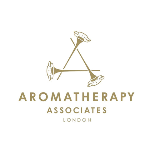 Aromatherapy Associates London - Logo