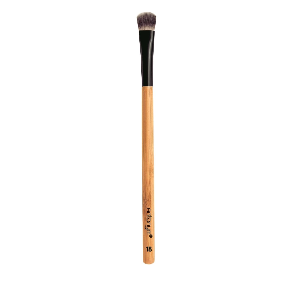 ANTONYM Medium Long Eye Shader Brush 眼影掃(中長毛) #18 - MINT Organics