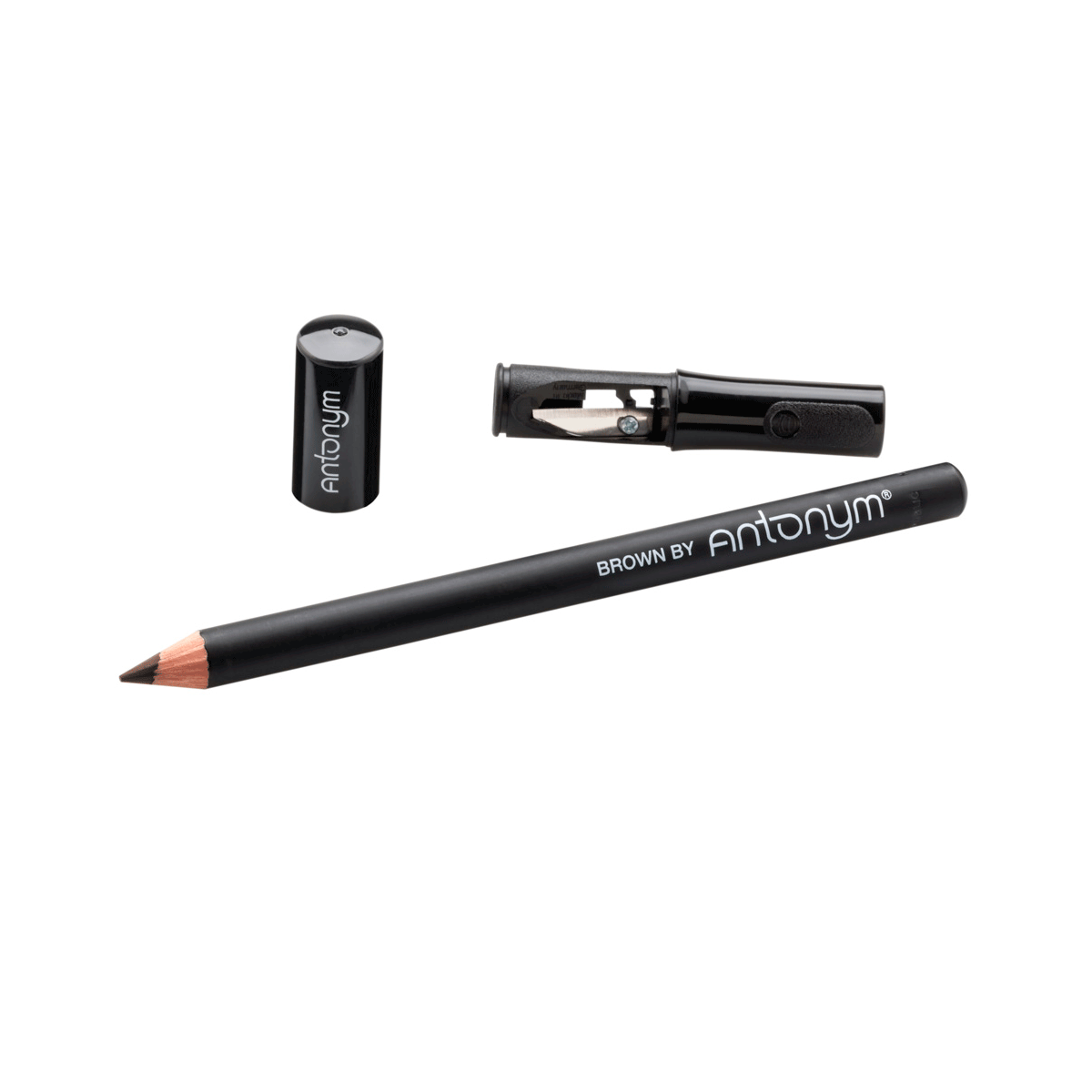 ANTONYM Organic Eye Pencil 有機無瑕眼線筆 - Brown - MINT Organics
