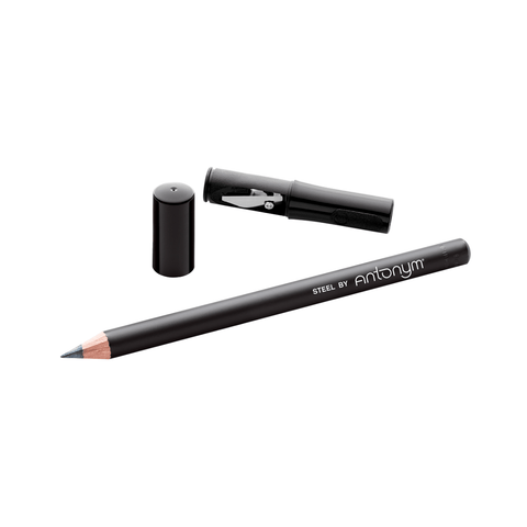 ANTONYM Organic Eye Pencil 有機無瑕眼線筆 - Steel - MINT Organics