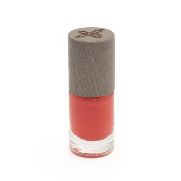 BOHO Natural Nail Polish 天然指甲油 [5ml] - 07 CORAIL - MINT Organics