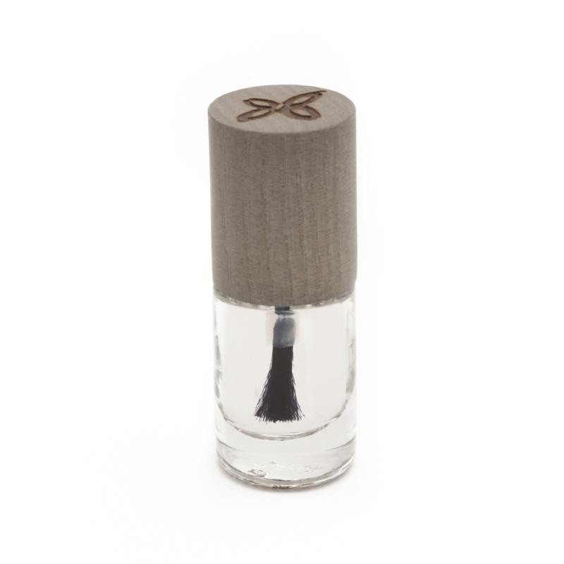 BOHO Natural Nail Polish 天然指甲油 [5ml] - 11 TOP COAT - MINT Organics