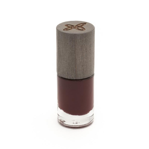 BOHO Natural Nail Polish 天然指甲油 [5ml] - 14 RED ROSE - MINT Organics