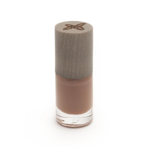 BOHO Natural Nail Polish 天然指甲油 [5ml] - 21 EARTH - MINT Organics