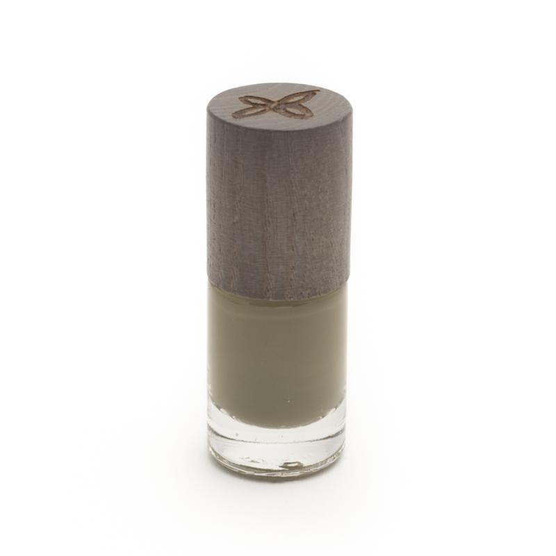 BOHO Natural Nail Polish 天然指甲油 [5ml] - 37 TRIBU - MINT Organics