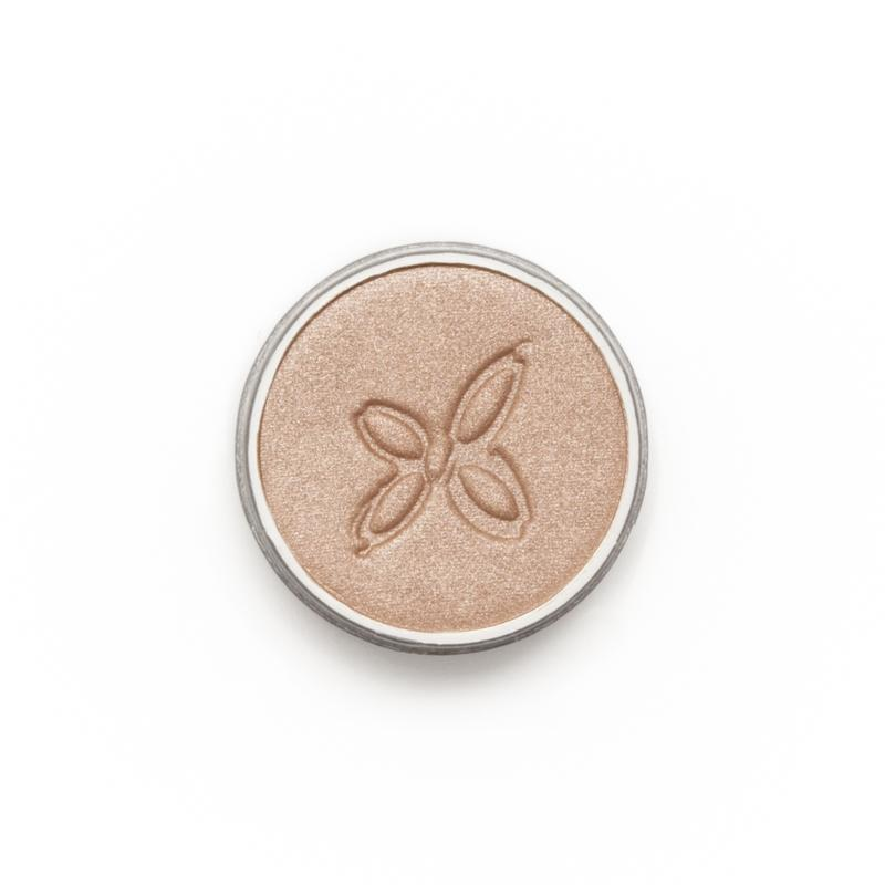 BOHO Organic Eye shadows 有機明眸單色眼影 [2.5G] - 205 CHOCOLAT - MINT Organics