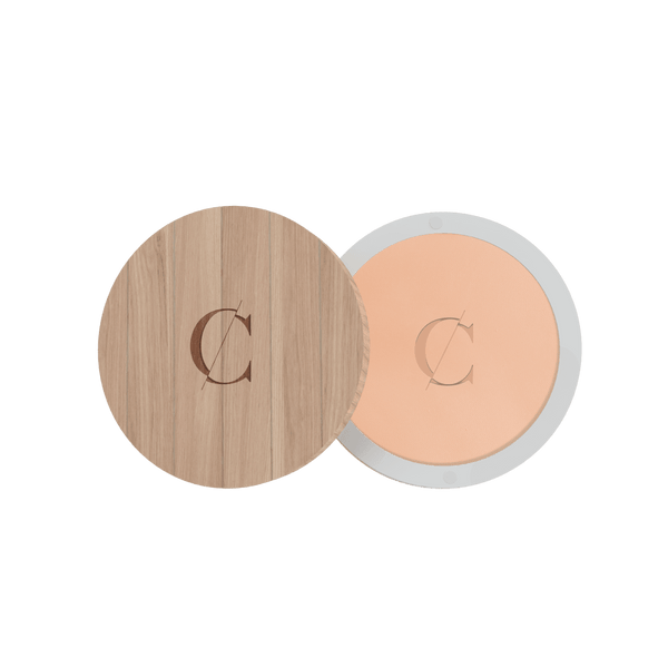 COULEUR CARAMEL High Definition Mineral Powder 有機高清礦物粉餅 [7.5g] - MINT Organics