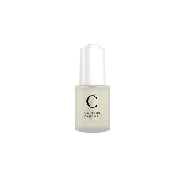 COULEUR CARAMEL Precious Nail & Cuticle Oil 有機強化指甲修護油 [10ml] - MINT Organics