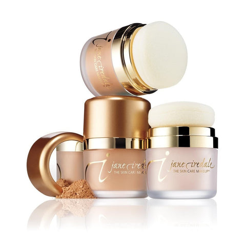 JANE IREDALE Powder Me SPF ® Dry Sunscreen 防曬粉SPF 30 [17.5g] - MINT Organics