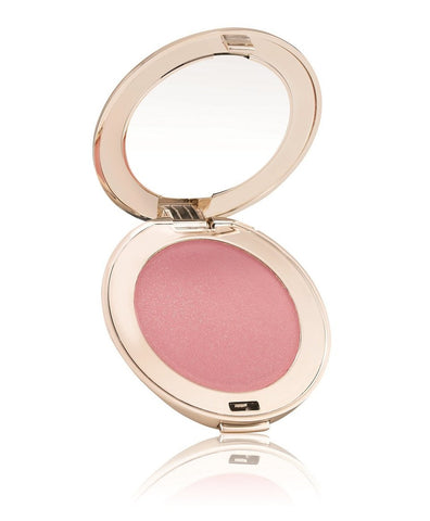 JANE IREDALE PurePressed ® 奇幻腮紅 [2.8g] - Clearly Pink - MINT Organics