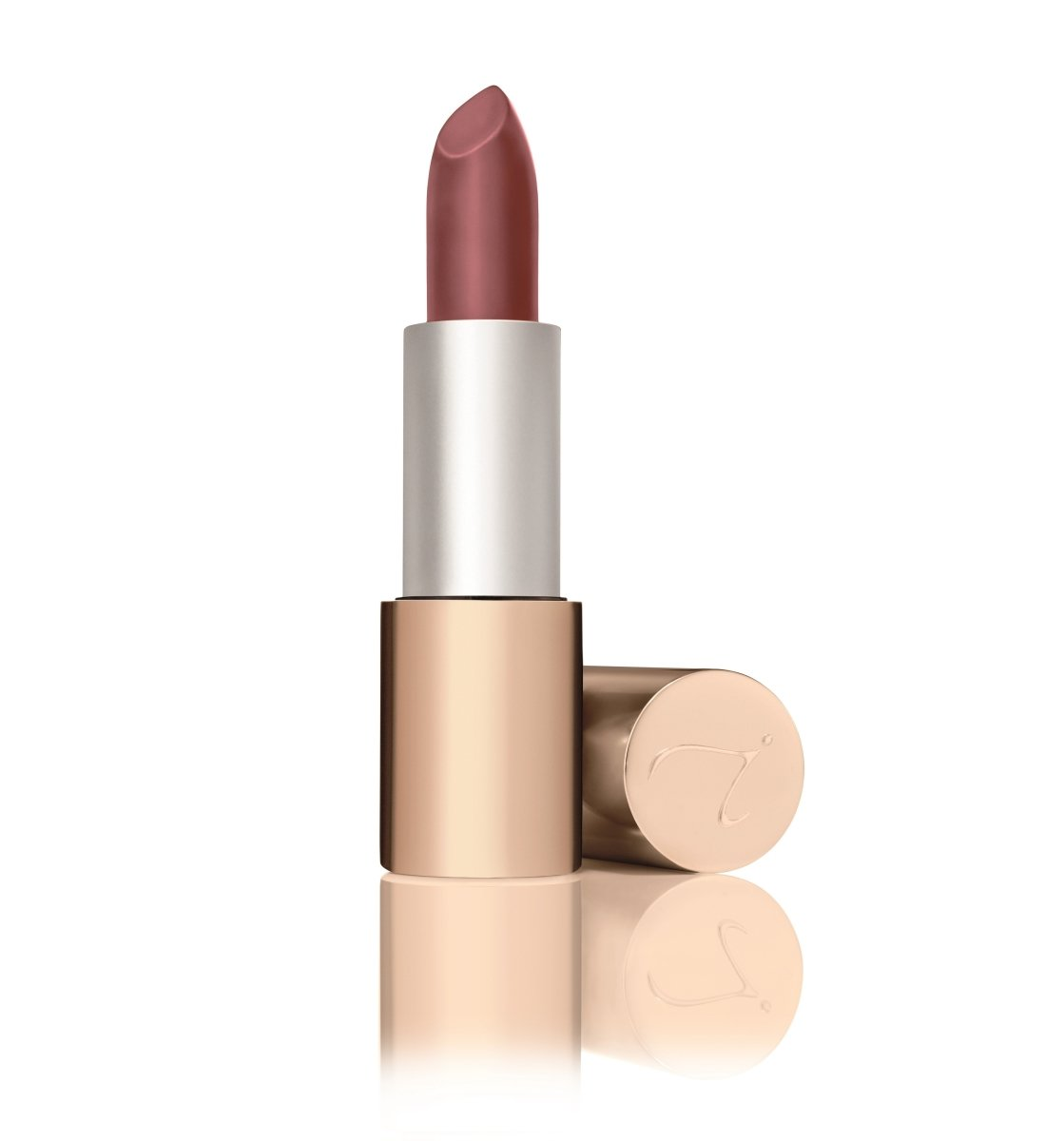 JANE IREDALE Triple Luxe Long Lasting Naturally Moist Lipstick™ 純素持久保濕子彈唇膏 [3.4g] - Susan - MINT Organics