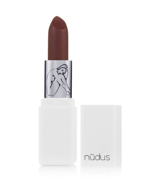 NUDUS Organic Lipstick 澳洲有機滋養唇膏 [4g] - Dirty Diana - MINT Organics