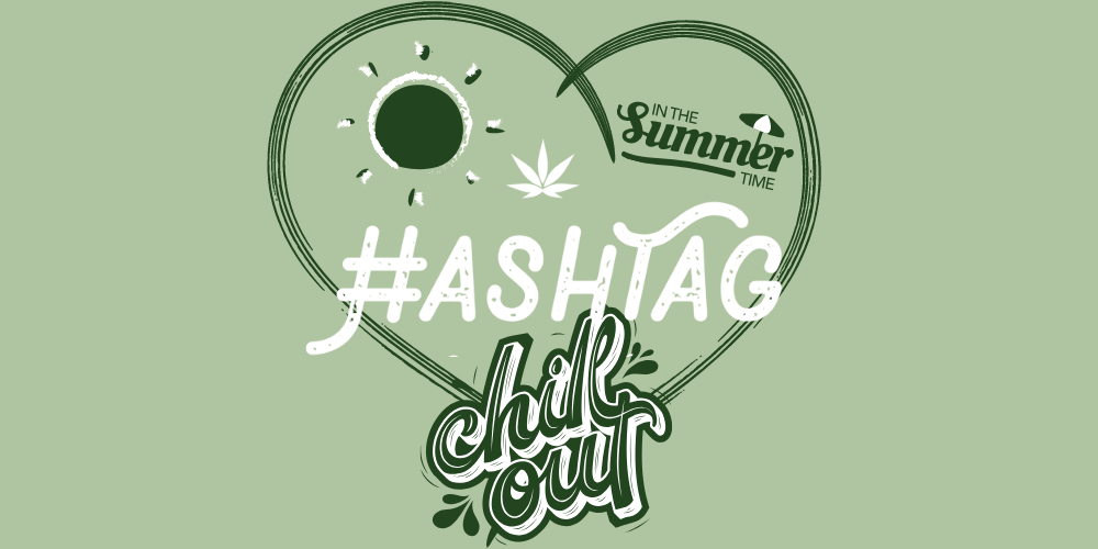 Hashtag CBD Products