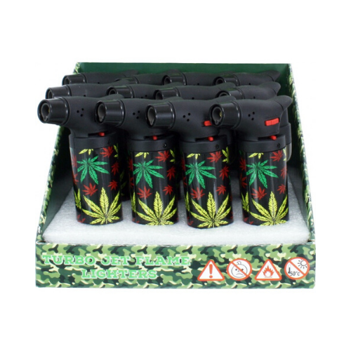 Briquet Jet Flame - Hashtag CBD Products