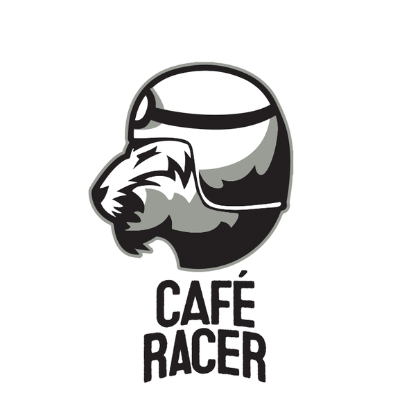 Cafe Racer (x3) - Hashtag CBD Products
