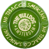 Cendrier en métal - The Bulldog - Hashtag CBD Products