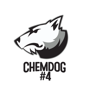 Chemdog (x3) - Hashtag CBD Products