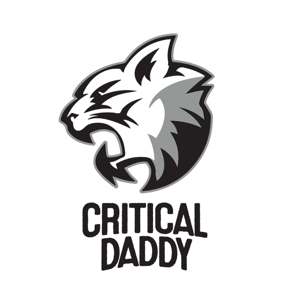 Critical Daddy (x3) - Hashtag CBD Products