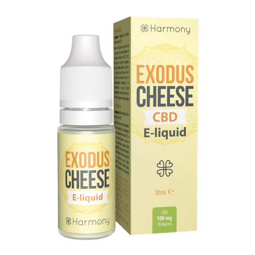 Exodus Cheese - Hashtag CBD Products