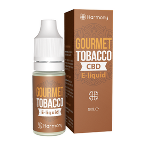 Gourmet Tobacco - Hashtag CBD Products