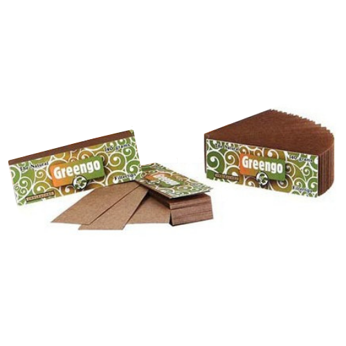 Greengo Filtre carton - Hashtag CBD Products