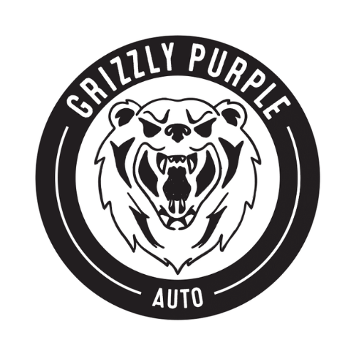 Grizzly Purple Auto (x3) - Hashtag CBD Products