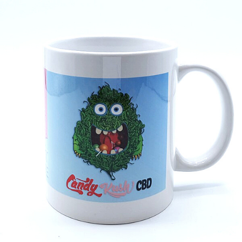 Mug - Candy Kush - Hashtag CBD Products
