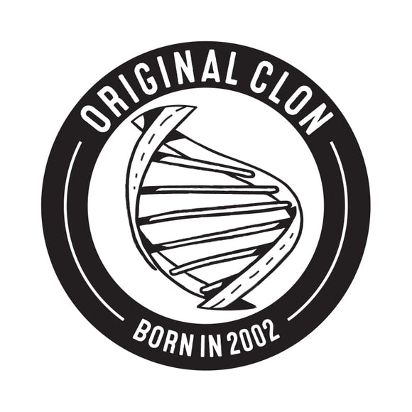 Original Clon (x3) - Hashtag CBD Products