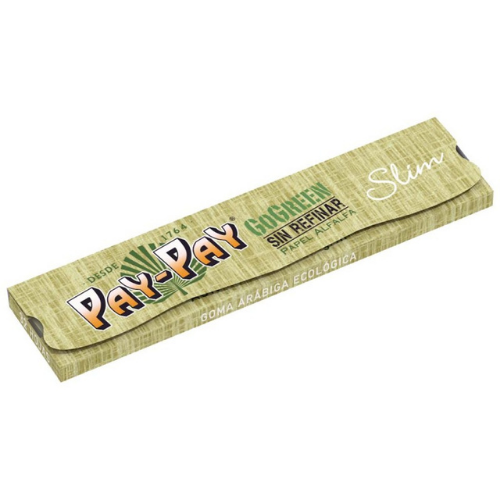 Pay-Pay King Size Slim - Hashtag CBD Products