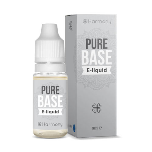 Pure Base - Hashtag CBD Products