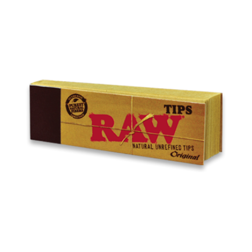Raw Tips Classic - Hashtag CBD Products