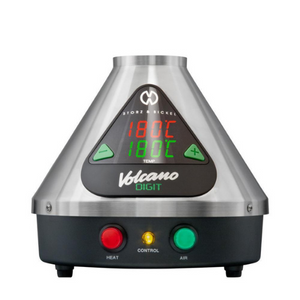 Volcano Digital - Hashtag CBD Products