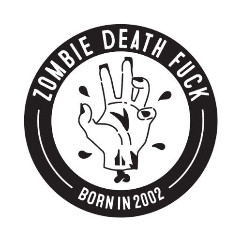 Zombie Death Fuck (x3) - Hashtag CBD Products