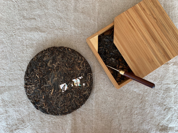 The Ultimate Guide to Aged Tea in 7 Minutes – Mansa
