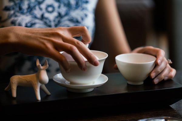 6 Reasons to Brew with a Gaiwan (vs. Infuser, Yixing Claypot)