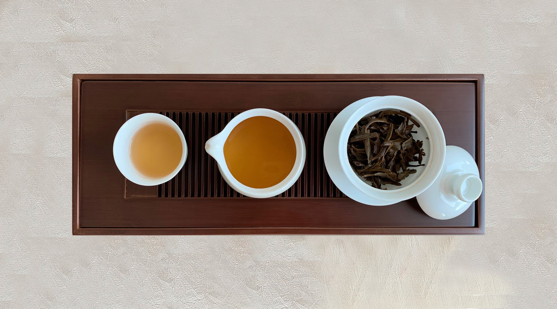 Mansa Tea | Our Brewing | Gongfu Brewing Technique for Single Origin Aged Tea, including pu'er or pu-erh