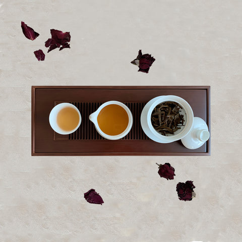 Mansa Tea | Mother's Day Special | Gaiwan Teaware Set