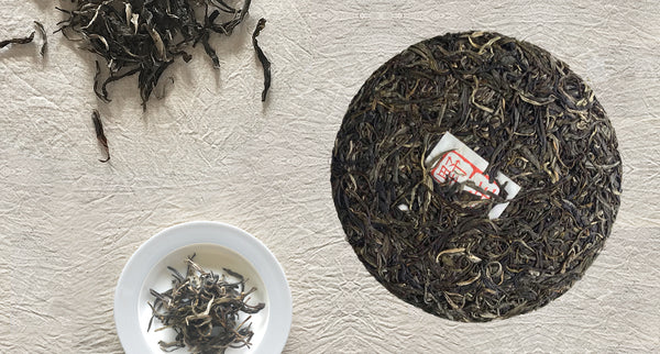 Mansa Handcrafted Aged Tea specializes in raw and ripe pu-erh teas and other aged teas