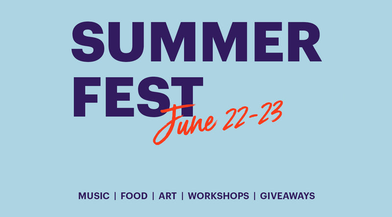 Artists Fleas Summer Fest