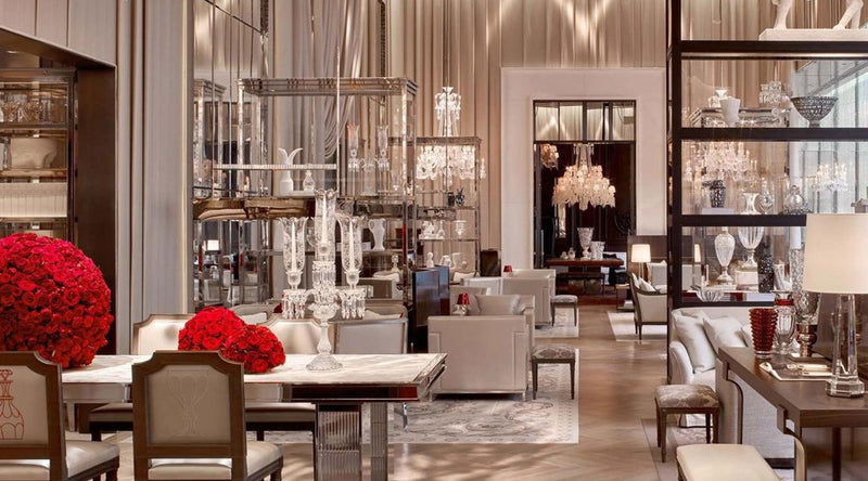 Baccarat Hotel Grand Salon