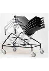 ERGO VISITOR CHAIR DIAMOND