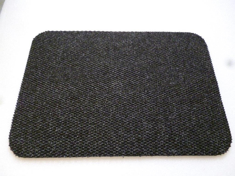 ERGO CARPET COVERED ANTI FATIGUE MAT 500X900MM