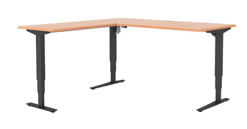 ERGO ELECTRIC DESK 50143