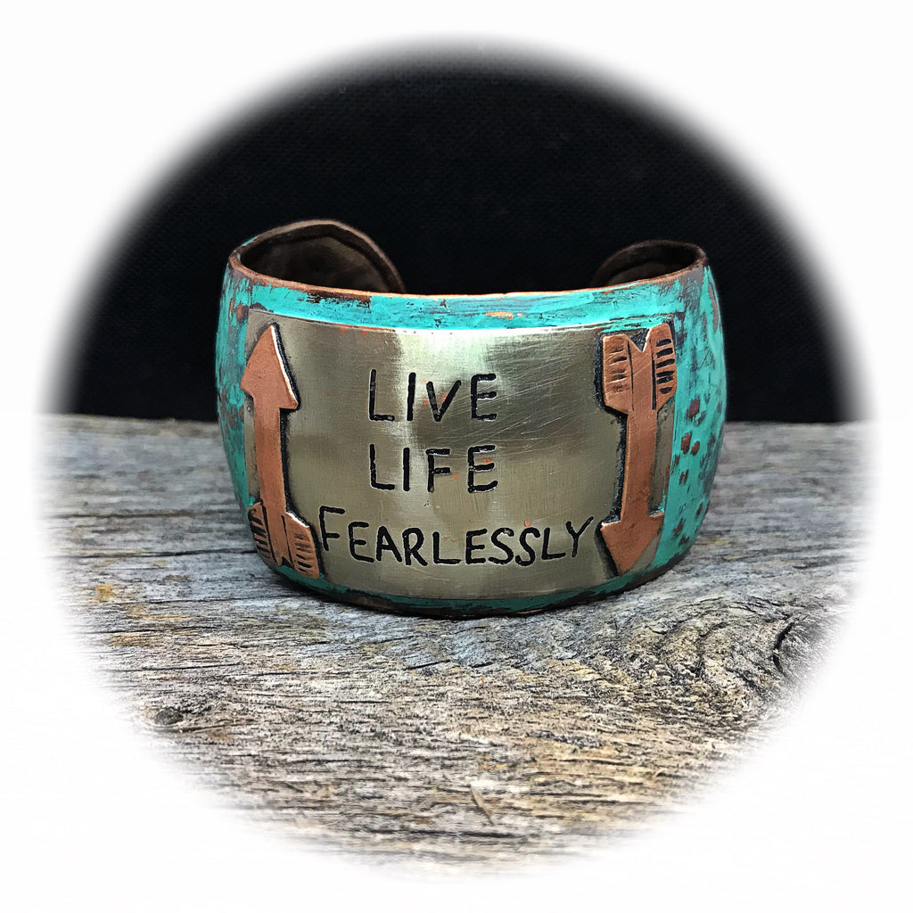 Live Life Fearlessly