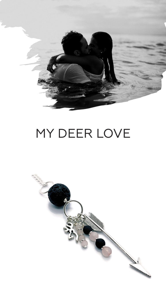 My Deer Love