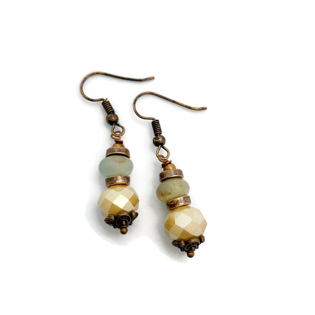 Numa Falls Earrings