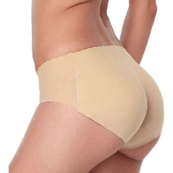 Enchanced shaper panties