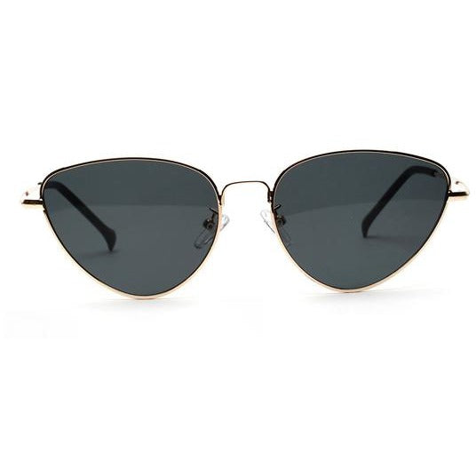 Retro Cat Eye Sunglasses Women